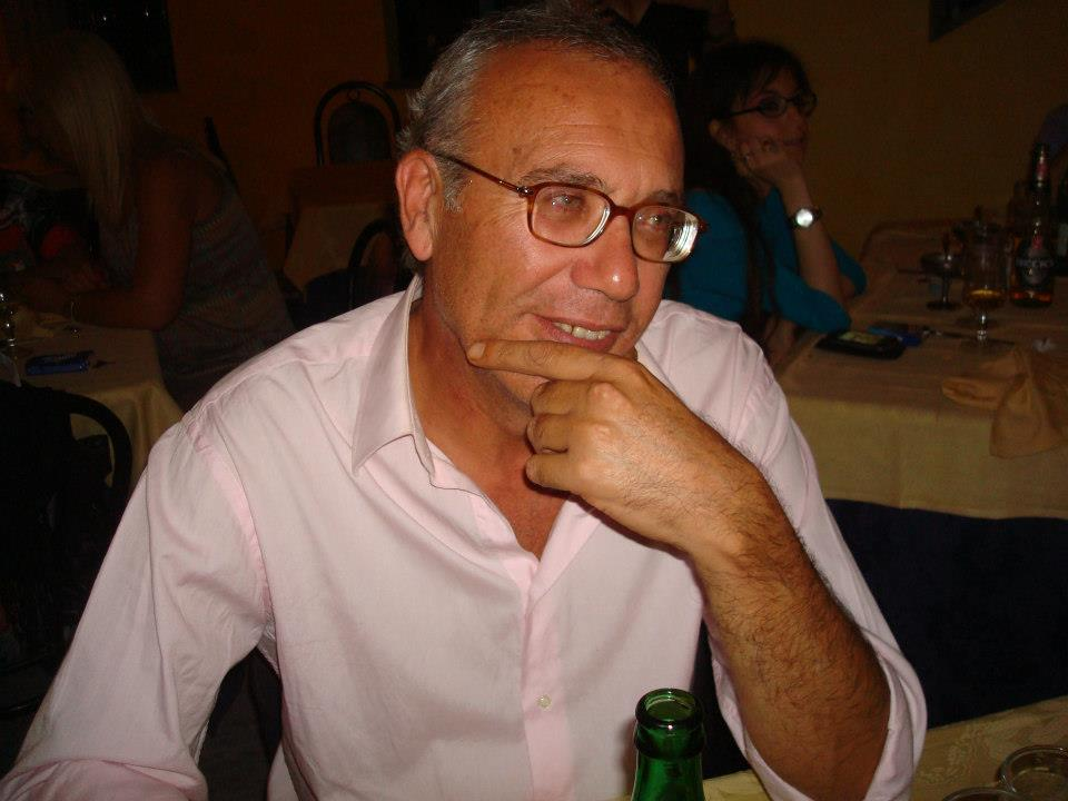 antonio isabettini