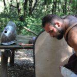 Un giorno con i gladiatori all'Anfiteatro di Cuma